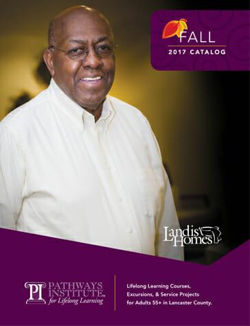 2017 Pathways Fall Catalog