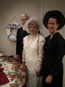 Tea on the Titanic (1)